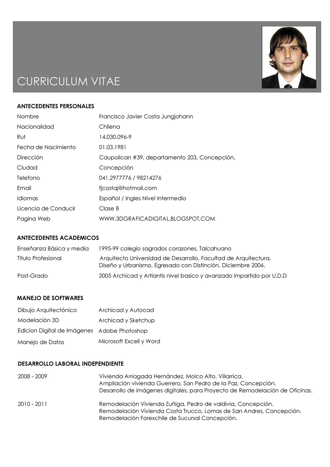 Curriculum Vitae Y Para Que Sirve The Drumming Encyclopedia