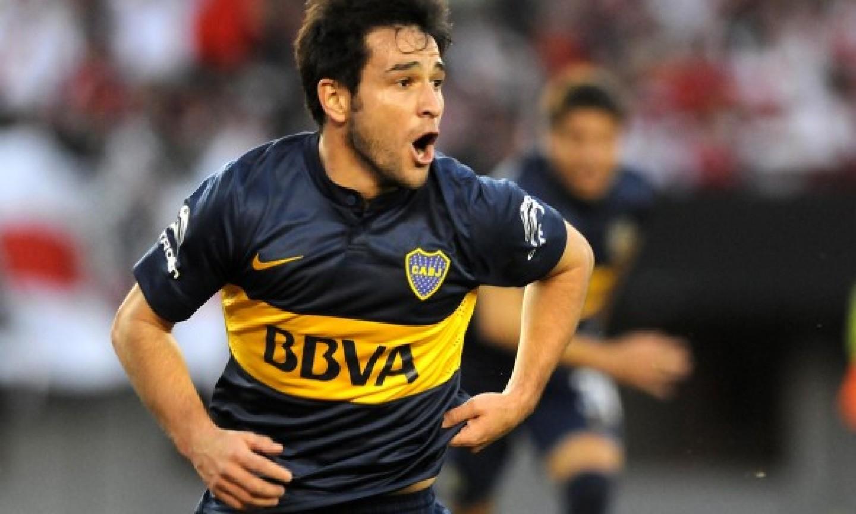 Como Va Boca: Lodeiro Se Va De Boca A La MLS