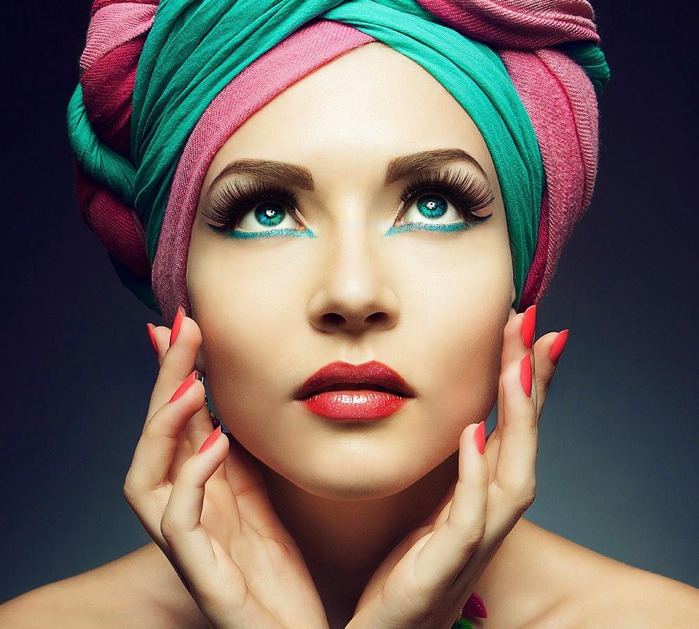 Сharming peinados con turbante Galería De Tutoriales De Color De Pelo - La moda en tu cabeza: Turbantes chic - El Parana Diario