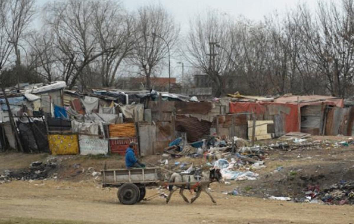 Relevamiento sobre villas en argentina misiones tiene 243 for Villas en argentina
